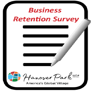 2019 Business Retention Icon