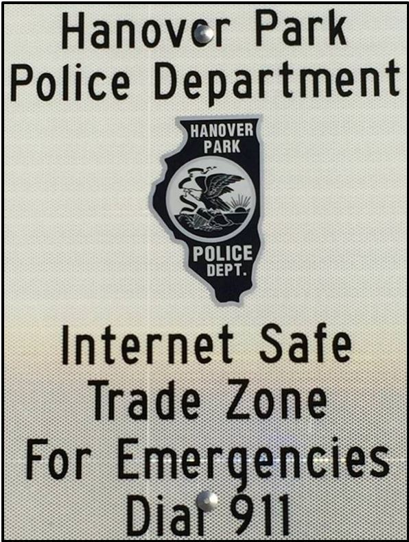 Internet Safe Trade Zone
