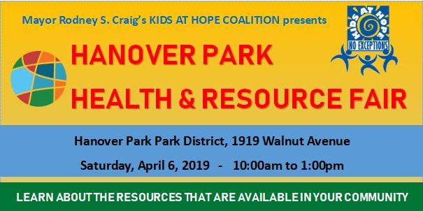 Hanover Park, IL