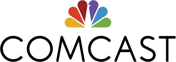 New Comcast Logo - Color