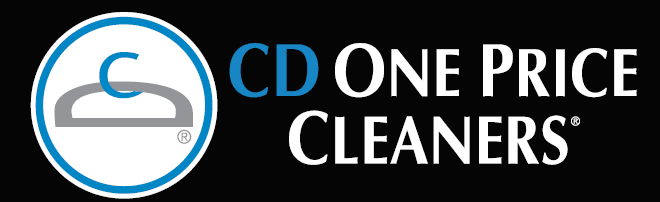 CD One Price Cleaners Logo photo